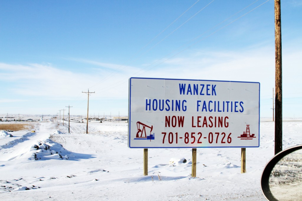Wanzek Housing Facilities
