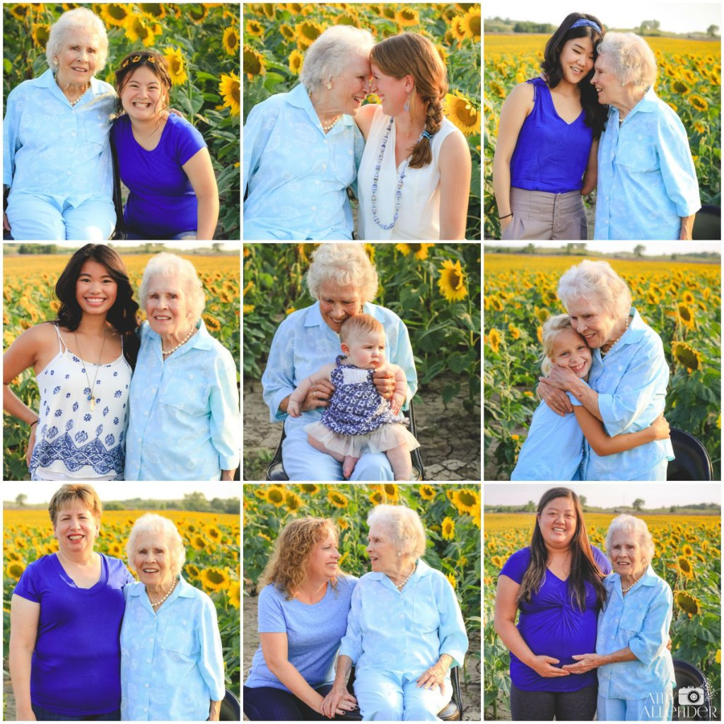 grandparent photos
