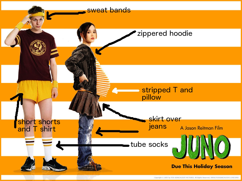 12 unique diy costumes for grown ups amy allender dot com diy juno halloween costume solutioingenieria Images