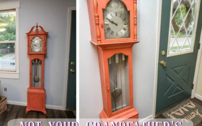 Not Your Grandfather's Clock